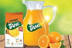 Tang Orange
