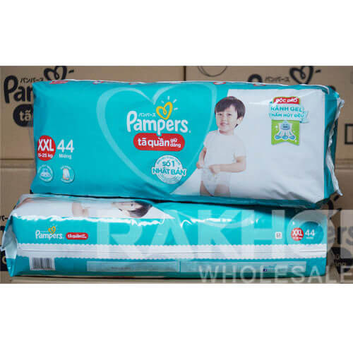 pamper-XXL44-bag