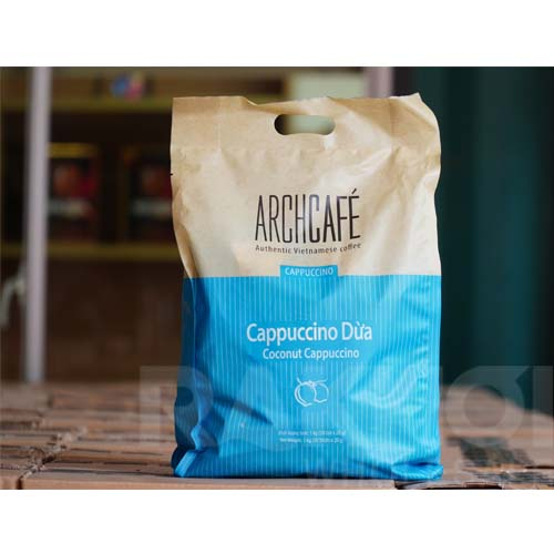 Archcafe-capuccino Dua-2