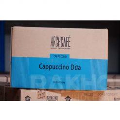 Archcafe-capuccino Dua-carton