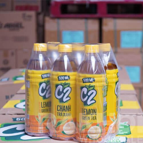 vietnam-c2-green-tea-lemon-500ml-06-bottles