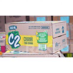 vietnam-c2-green-tea-carton