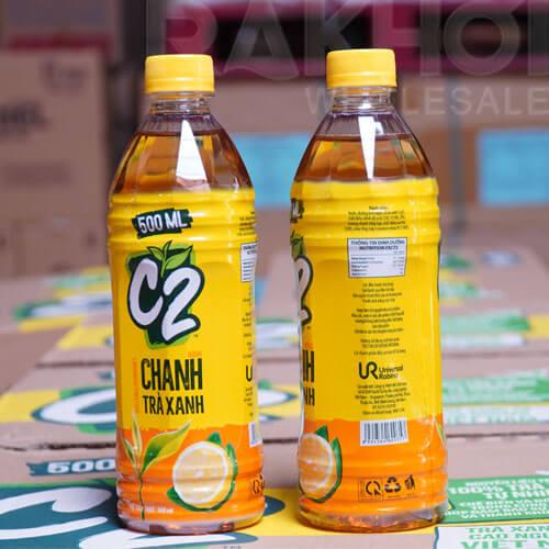 vietnam-c2-green-tea-lemon-500ml
