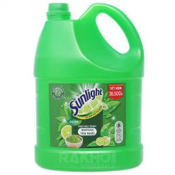 vietnam-Sunlight-Green-Tea-Dish-Washing-Liquid-3-8KG-new-2