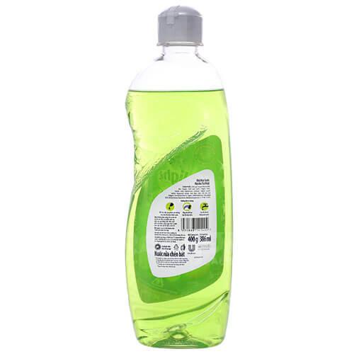 vietnam-Sunlight-Green-Tea-Dish-Washing-Liquid-400G-new-2