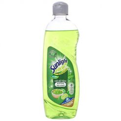 vietnam-Sunlight-Green-Tea-Dish-Washing-Liquid-400G-new