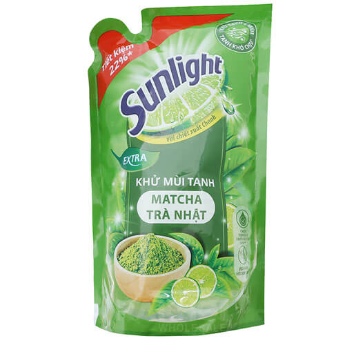 vietnam-Sunlight-Green-Tea-Dish-Washing-Liquid-750g-new