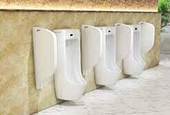 Inax Urinals