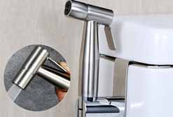 Viglacera Toilet Sprayers