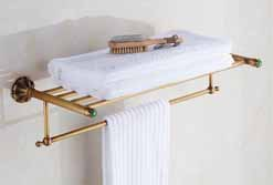 Bath Towel Holders