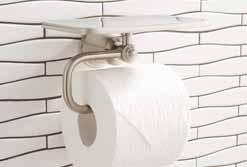 Caesar Toilet Paper Holders