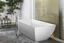 Inax Freestanding Bathtubs