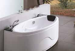 Inax Massage Bathtubs