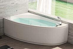 Toto Corner Bathtubs