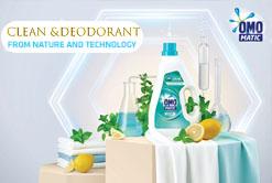 OMO Deodorant