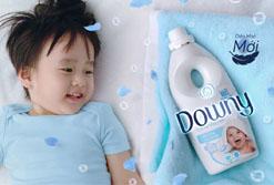 Downy Pure Soft