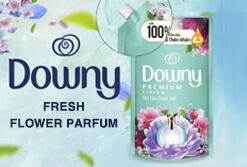 Downy Fresh Flower Parfum