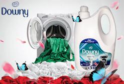 Downy Machine Dry