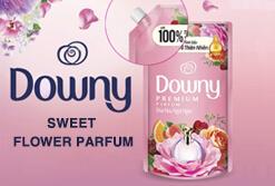 Downy Sweet Flower Parfum